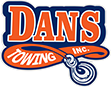 Dan's Towing -Towing - Sunburg